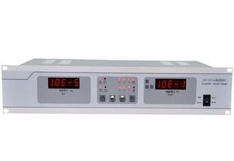 Resistance Vacuum Meter