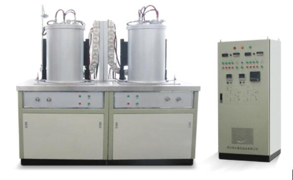 hydrogen furnace