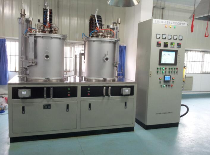 high temperature hydrogen furnace