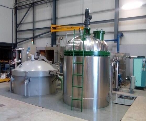 vacuum-pressure-impregnation-equipment