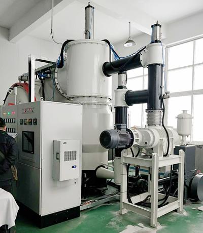 Vacuum Systems in Vacuum Furnace