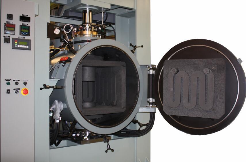 Vacuum atmosphere furnace