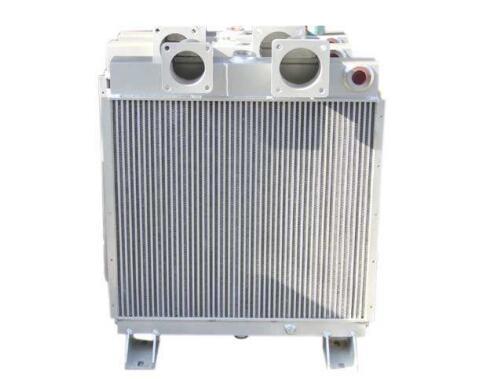 Aluminum Alloy Radiator Vacuum Brazing