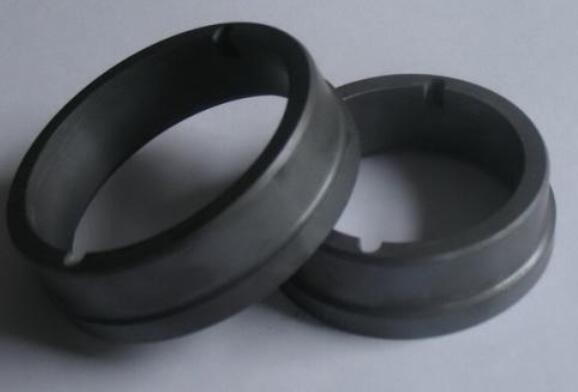 Sintered Silicon Carbide Process