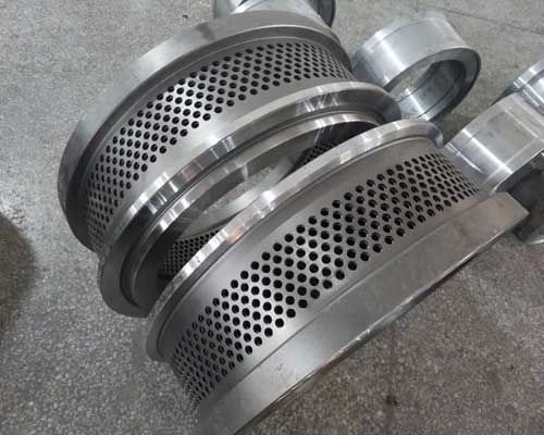 feed Ring mold