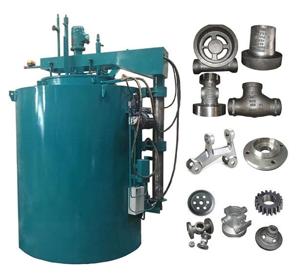 Gas Carburzing Furnace