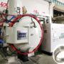 Vacuum Furnace for Ring Die Processing