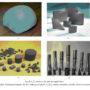 Application of hot pressing sintering of boron carbide