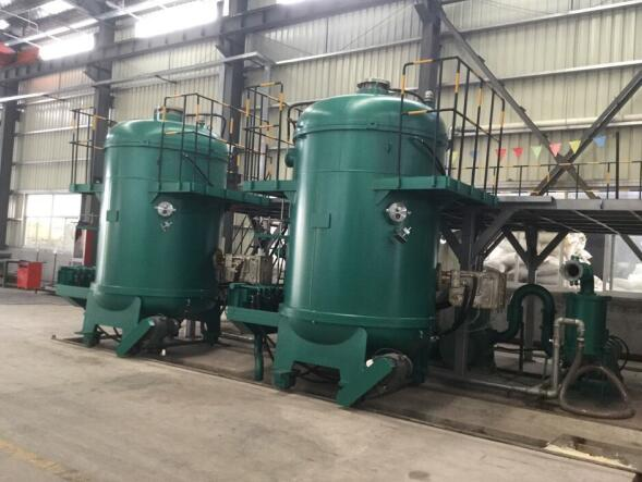 Hot pressing sintering process of boron nitride