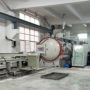 Vacuum Carburizing Furnace