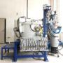 Vacuum Hydrogen Furnace