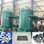 Vacuum Induction Hot Press Sintering Furnace