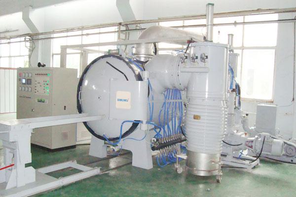 Vacuum Resistance Sintering Furnace