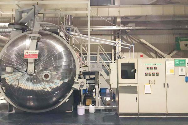 vacuum casting equipment