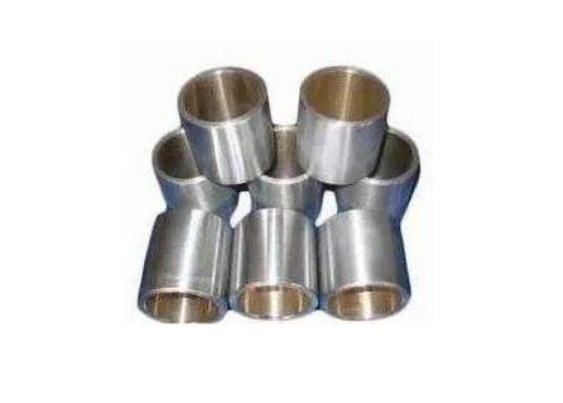 Molybdenum alloy molding sintering