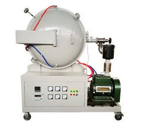 Small Vacuum Furnace