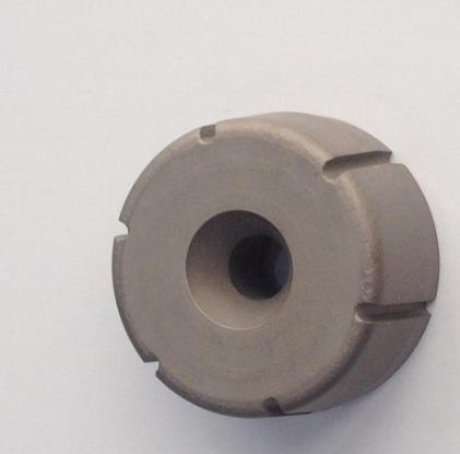 Sintering Method of Cemented Carbide