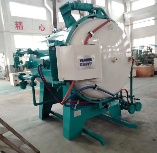 Vacuum Heat Treatment Of ASP-23 High Speed Steel