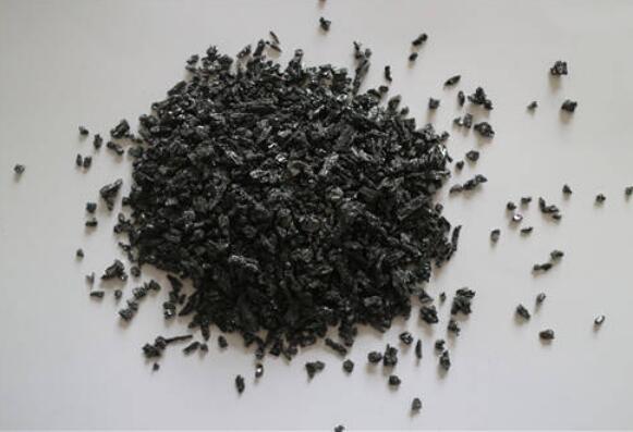 Silicon carbide reaction sintering